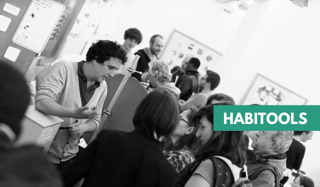 Festival Habitools 2021