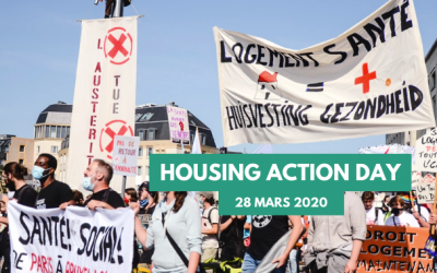 Housing Action Day