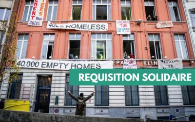Réquisition solidaire